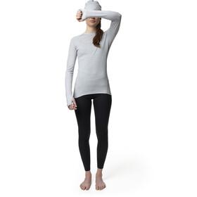 Houdini Desoli Camiseta Mujer, ground grey